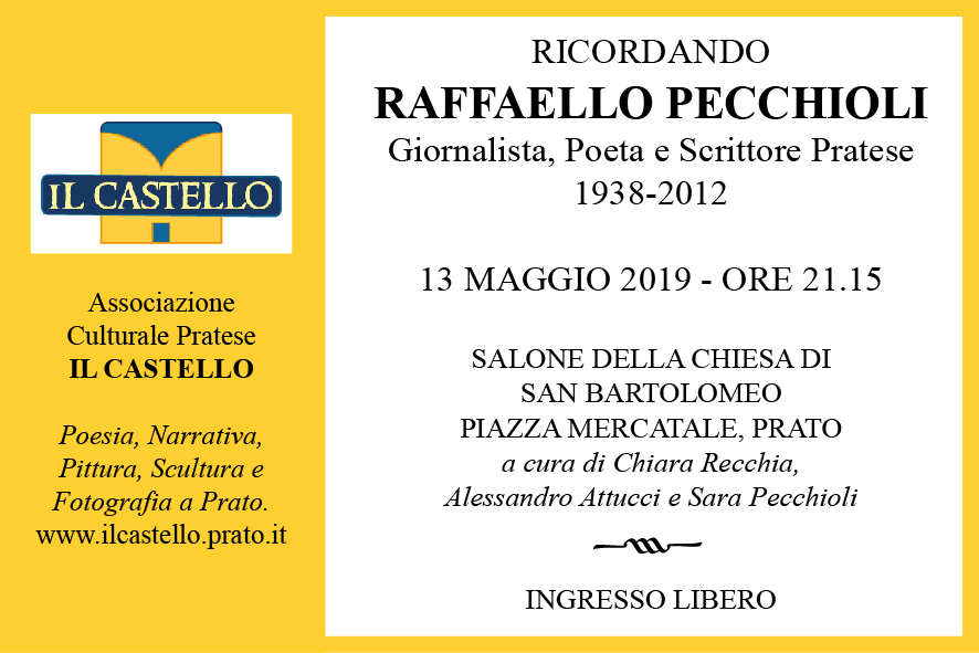 invito Pecchioli 13-05-2019